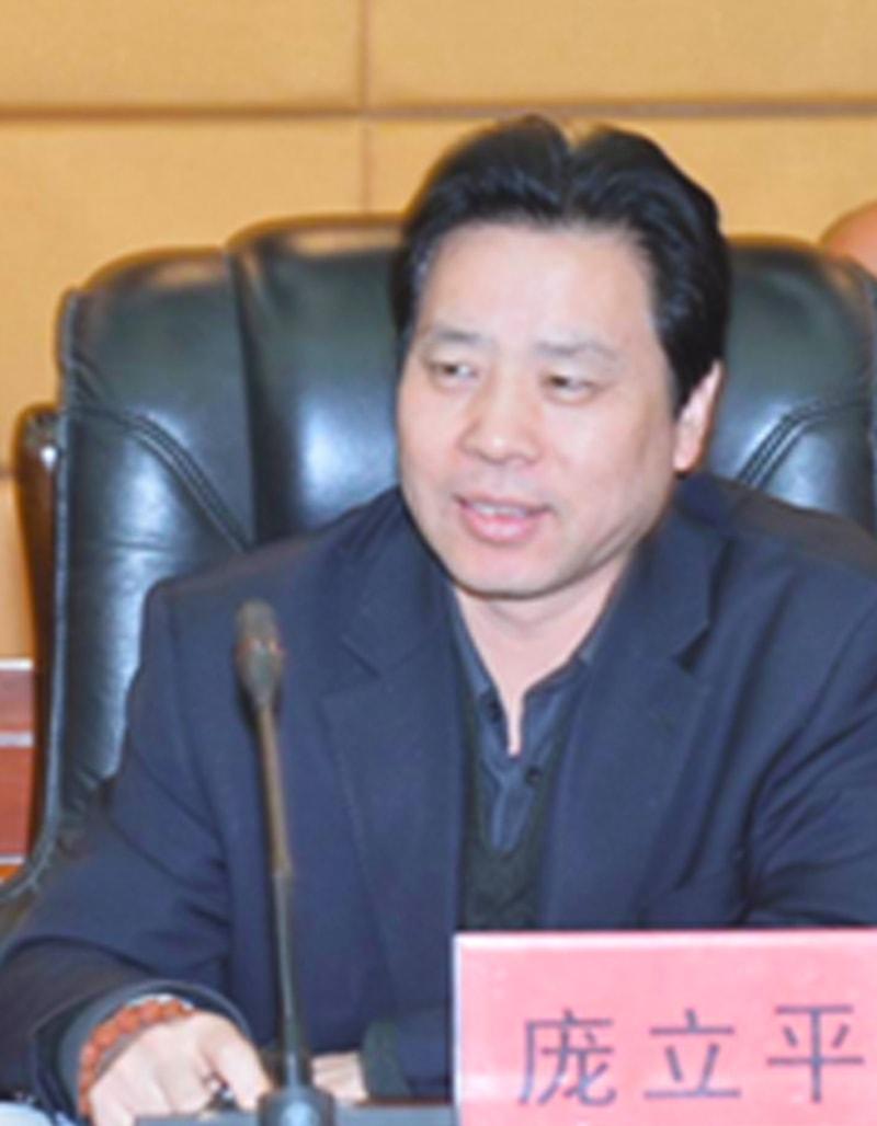 庞立平教授(河北省委党校河北发展战略研究所所长)