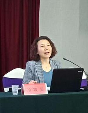 冷宣荣教授(河北省委党校河北发展战略研究所副所长、教授)